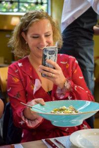 geld verdienen met je foodblog