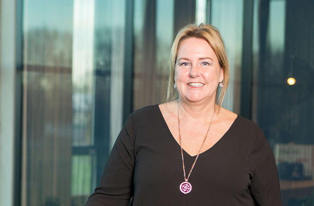 Jacqueline Buijs - Happy Life PR