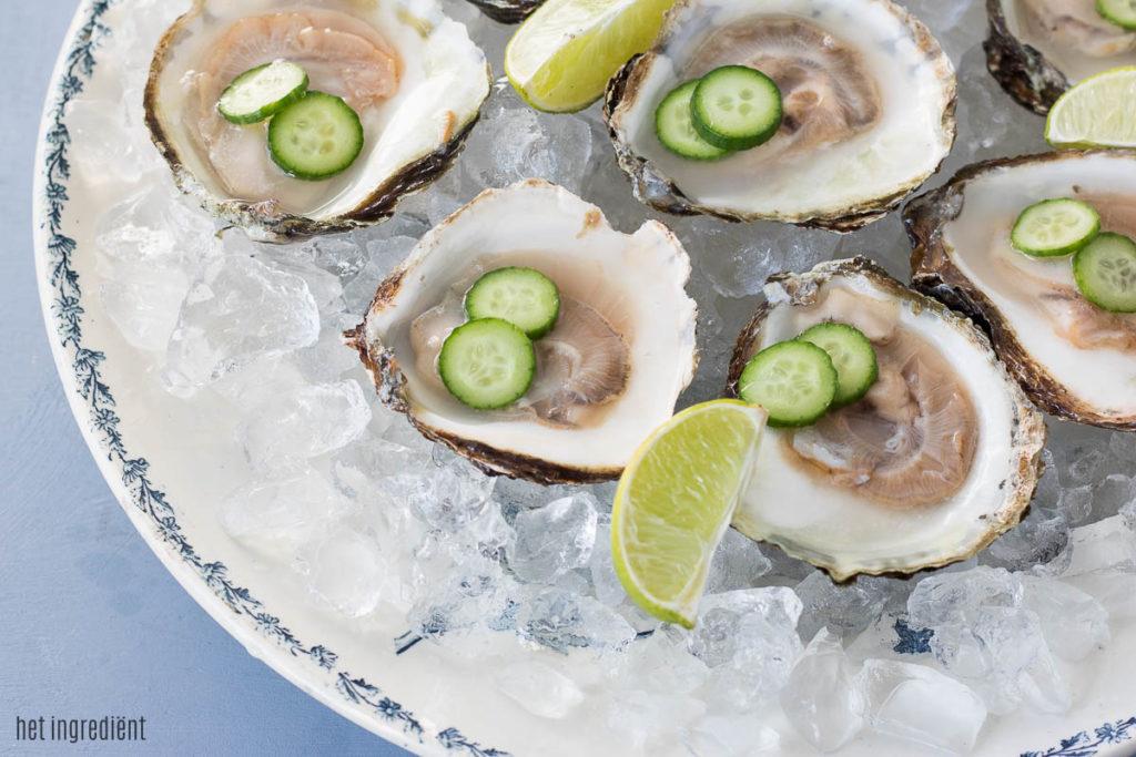 oester Visrecepten