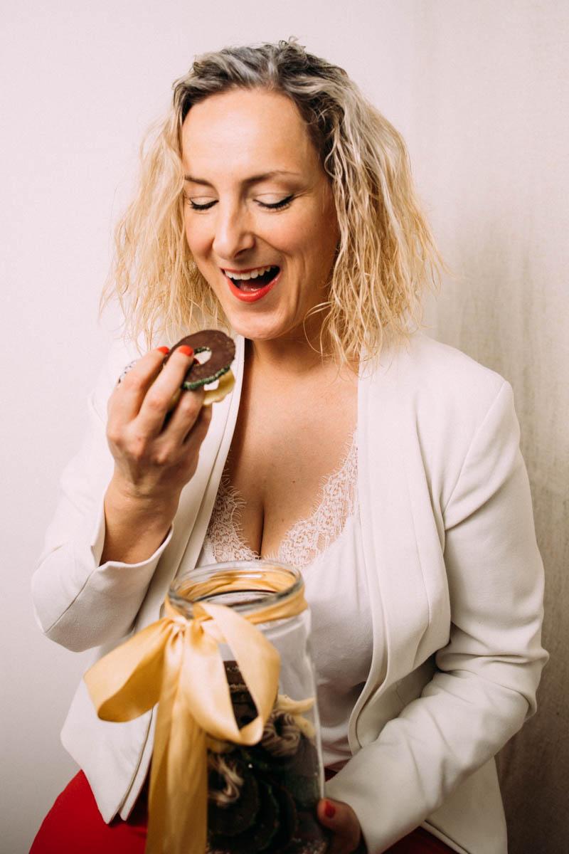 glamour food fotoshoot