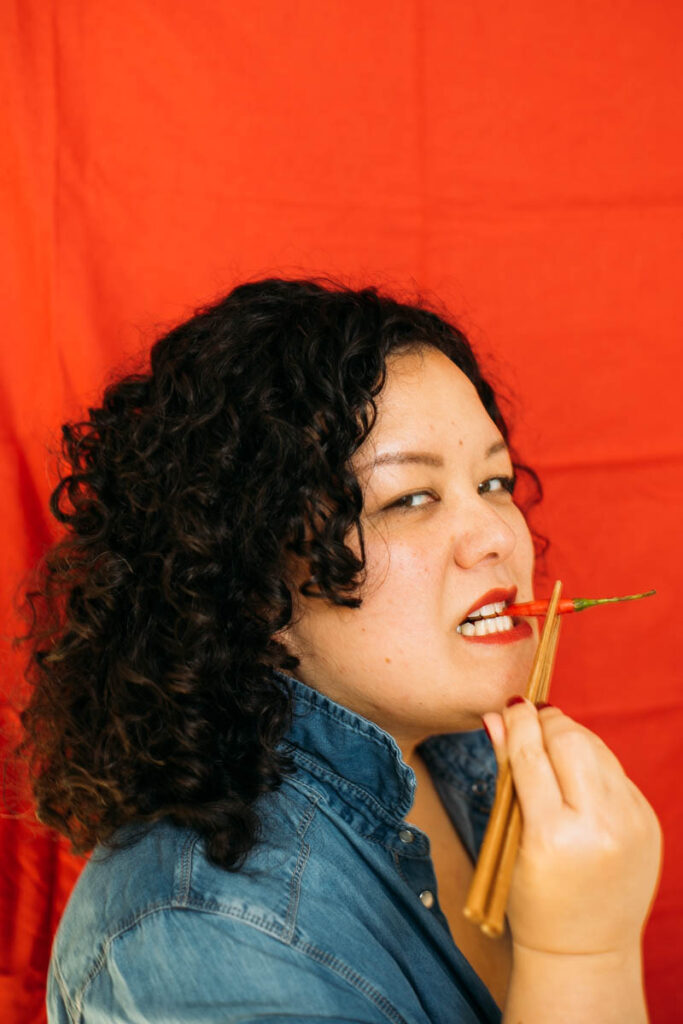 Helena Eating Habits