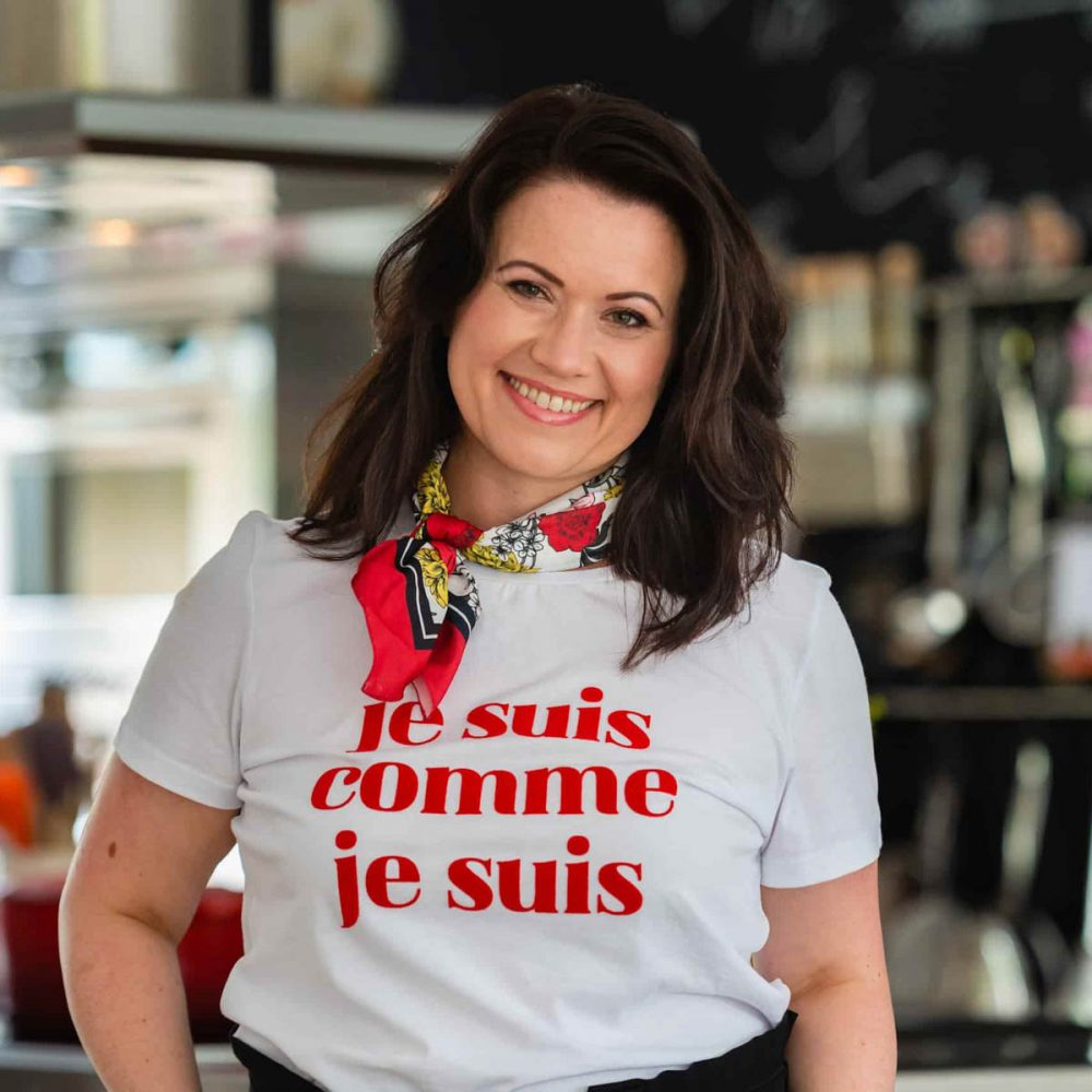 Francesca Kookt